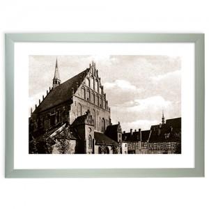 """Zdjęcie """"Galeria EL"""" w ramie alum. 30x20mm"""